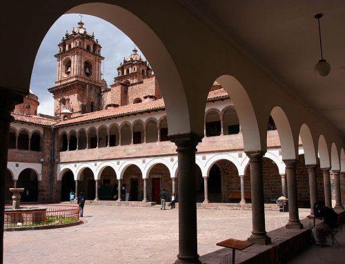 Perú, Universidad Nacional de San Antonio Abad del Cusco