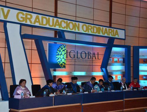 República Dominicana, iGlobal